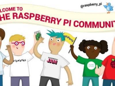 树莓派使用入门:如何为树莓派社区做出贡献