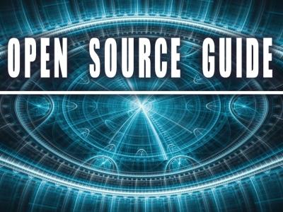 企业开源指南:开源代码的使用