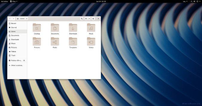 SilverBlue, not tiny, but tiny-adjacent