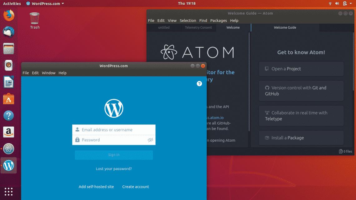 100 Best Ubuntu Apps
