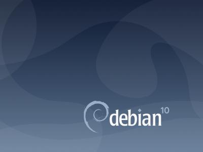 "Debian 10 ""Buster""正式发布"