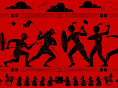 《代码英雄》第一季(1):操作系统战争(上)