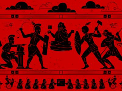 《代码英雄》第一季(2):操作系统战争(下)Linux 崛起