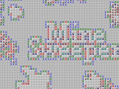 通过编写扫雷游戏提高你的 Bash 技巧