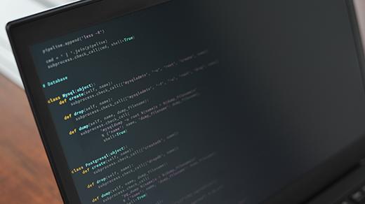 OpenStack source code \(Python\) in VIM