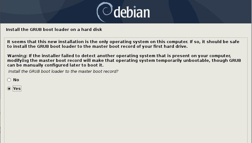 安装-grub-bootloader-debian10