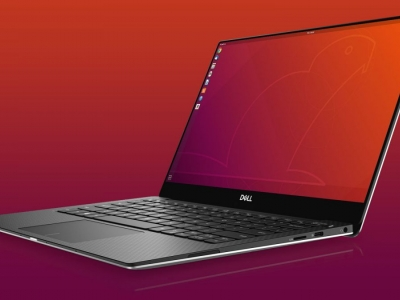 Dell XPS 13 7390:最好的 Linux 桌面笔记本