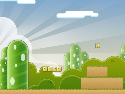 为你的 Python 平台类游戏添加跳跃功能