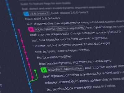6 个方便的 Git 脚本