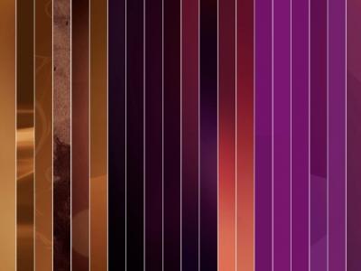 Ubuntu 默认壁纸历代记