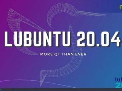 Lubuntu 20.04 点评:轻量、简约、文雅