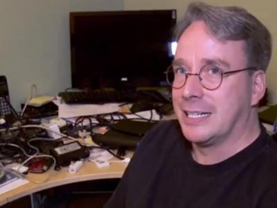 """攒一台""""Linus Torvalds 牌""""电脑"""