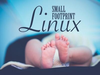 适合在任何地方使用的 Linux:15 个小型 Linux 发行版