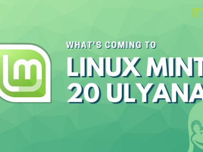 Linux Mint 20 发布前一窥