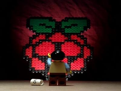 定制用于日常使用的树莓派系统