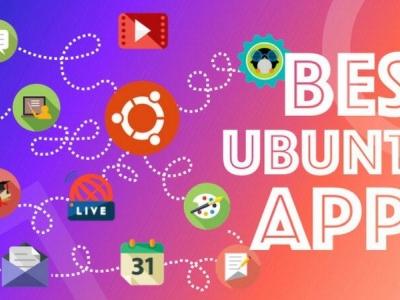 50 个绝佳的必备 Ubuntu 应用
