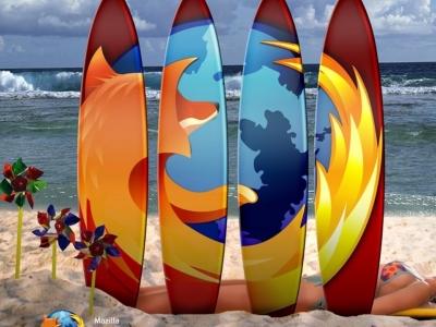 如何使用 Firefox 任务管理器