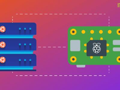 如何在树莓派上安装 Ubuntu 服务器?