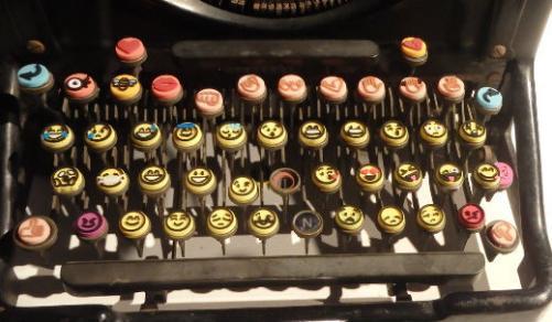 """""""表情符号键盘"""""""