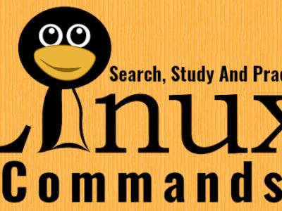 光速!搜索、学习和实践 Linux 命令!!