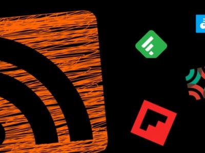 NewsFlash: 一款支持 Feedly 的现代开源 Feed 阅读器