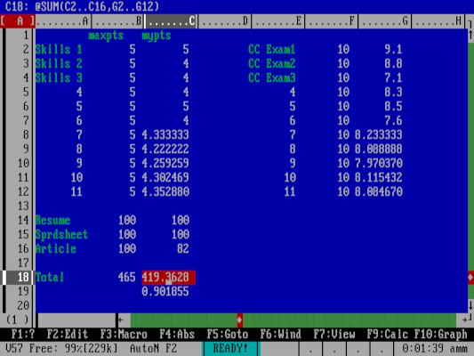 QEMU – running as easy as in FreeDOS