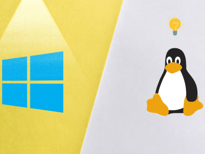Windows 11 能影响 Linux 发行版吗?