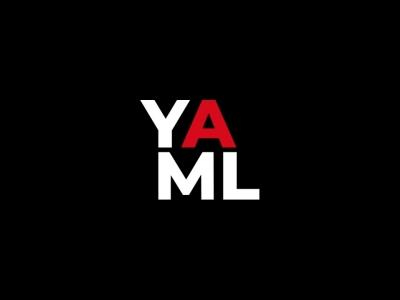 YAML 使用入门