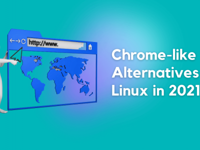 Linux 上 5 个基于 Chromium 的浏览器